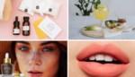 TIPS. Aperitief zonder kans op een kater en kuszachte lippen