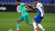 Hazard hard aangepakt door tegenstanders: Real Madrid maakt zich zorgen