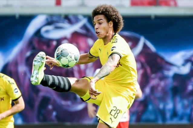 Axel Witsel, Thorgan Hazard en ploegmaats bij Dortmund stemmen in met salarisverlaging voor de rest van het jaar