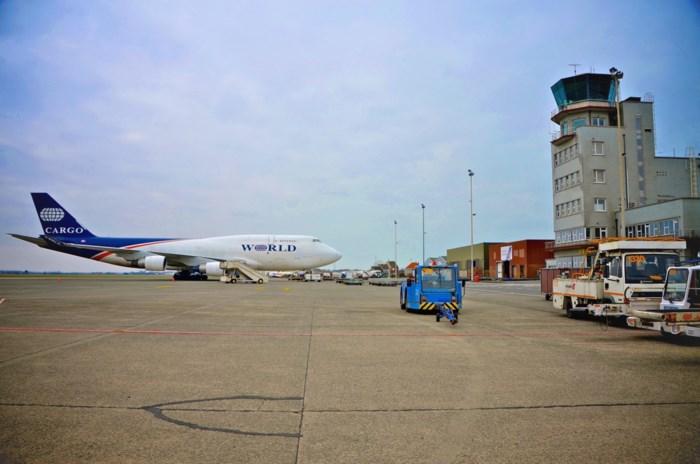 Luchthaven klaar om opnieuw passagiers te ontvangen