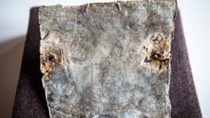 Tweeduizend jaar oude vervloeking geeft nog niet alle geheimen prijs: wie wilde Gaius uit Tongeren de duivel aandoen?