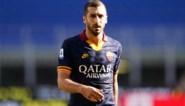 Mkhitaryan maakt seizoen af bij AS Roma