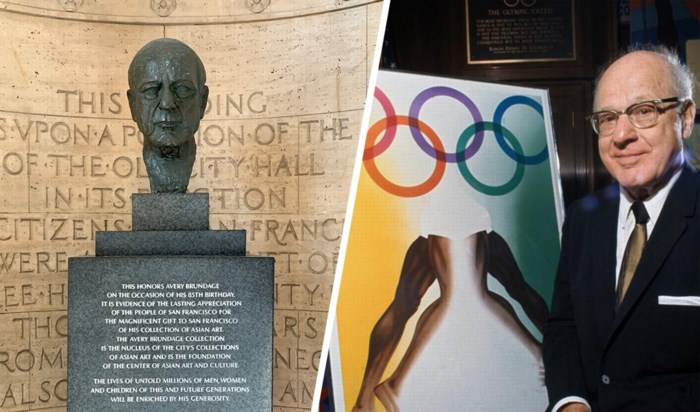 Beeldenstorm bereikt ook olympische geschiedenis: voormalig IOC-voorzitter bestempeld als seksist, racist en antisemiet
