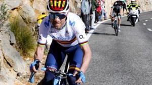 """Alejandro Valverde (40): """"Best mogelijk dat ik ook na 2021 nog blijf koersen"""""""