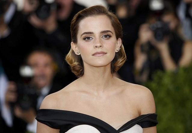 Emma Watson praat voor het eerst over haar nieuwe rol bij modegroep Kering