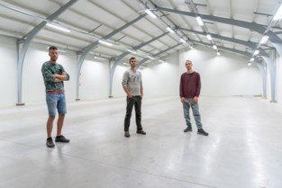 Klimhype van het moment komt naar Brugse Poort: drie klimmers openen Gentse gym