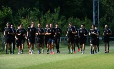 Alle Oost-Vlaamse voetbaltransfers van eerste nationale tot en met vierde provinciale