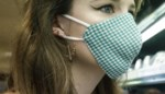Ook Geraardsbergen wil mondmasker in winkels