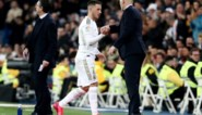 Eden Hazard ontbreekt bij Real Madrid tegen Getafe