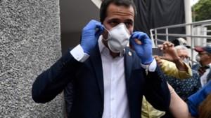 Parlementsverkiezingen in Venezuela in december: Juan Guaido vreest manipulatie