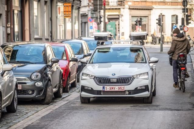 Stad lanceert speciale parkeertarieven