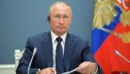 Russische president Poetin stevent af op overwinning bij referendum