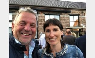 <B>Natasja Ons (SP.A) wordt opgevolgd door moeder van burgemeester Reekmans (DP)</B>