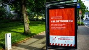 Luxemburg verstrengt coronaregels opnieuw na stijging besmettingen