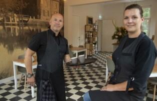 """Brugwachtershuis wordt koffiehuis en B&B: """"We houden er wel van om het roer om te gooien"""""""
