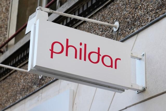 Wolmerk Phildar vraagt bescherming tegen schuldeisers