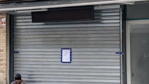 Kali-team verzegelt opnieuw telefoonwinkels, ook controle bij pannenkoekenrestaurant in Volkstraat