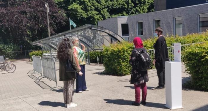 Minder inschrijvingen in hogeschool: Odisee maakt campus coronaproof voor twijfelende laatstejaars