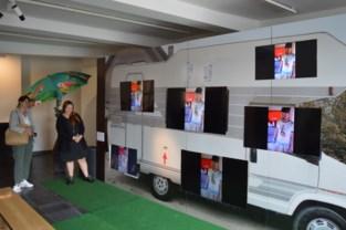 Van comedycamper tot post-corona dipsaus: Cultuurcentrum De Steiger verwerkt corona met een lach