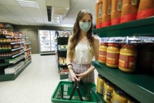 Na commotie: Oost-Vlaamse gouverneur schrapt mondmaskerplicht in supermarkten in Deinze