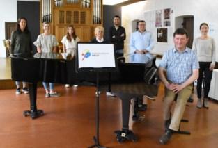 Heilig Hart&College en Klim-Op verkennen de wondere wereld van woord en muziek met project 'Kunstkuur'
