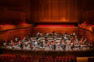 """Antwerp Symphony Orchestra blaast opnieuw leven in Koningin Elisabethzaal: """"Uur lang niet aan corona gedacht"""""""