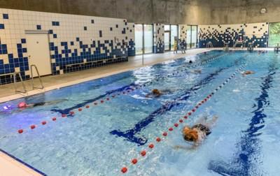 Zwembad van Anzegem en Deerlijk eindelijk ingezwommen