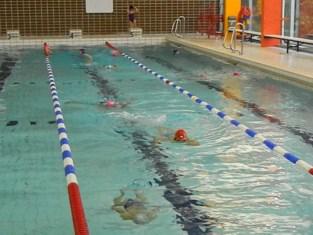 Stedelijk zwembad heropent op woensdag 1 juli