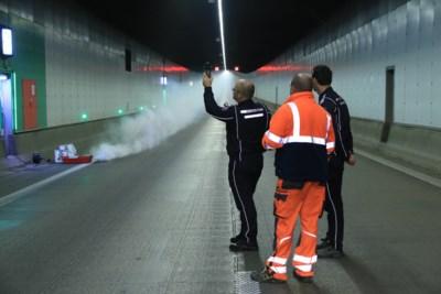 Rampoefeningen in bestaande tunnels moeten niet meer: dit korps bouwt gewoon haar eigen oefentunnel