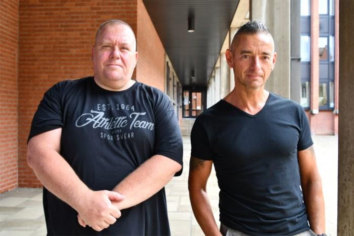 """Slachtoffers Jan en Ivan voor het eerst weer oog in oog met 'schrik van de cipiers': """"Zijn triomfantelijke grijns vergeet ik nooit meer"""""""