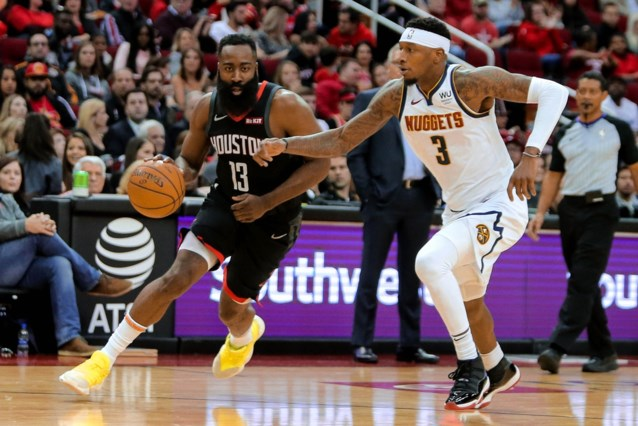 Denver Nuggets stoppen trainingen na positieve coronatests