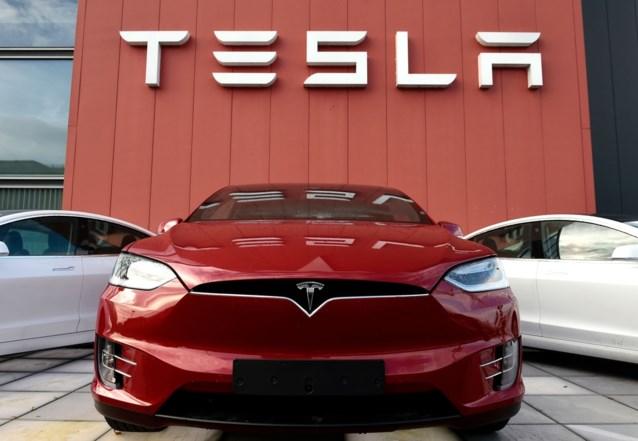 Tesla steekt Toyota voorbij als meest waardevolle automerk ter wereld