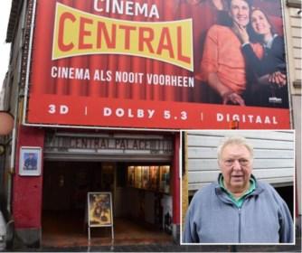 """Het mag, maar voor Paul (75) hoeft het niet en dus blijft Cinema Central dicht: """"Er komen toch amper goede films uit"""""""