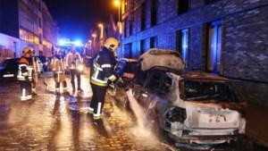 Vijftal naar de rechtbank voor autobranden en granaataanslag gelinkt aan drugsmilieu