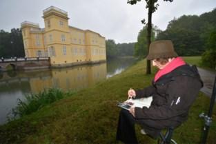 #kasteelinbeeld: maak kunst over kasteel d'Ursel en win een mooie prijs