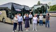 Bussen Reizen Lauwers rijden weer uit