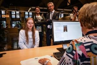 Inschrijven aan de KU Leuven voor het eerst volledig digitaal mogelijk
