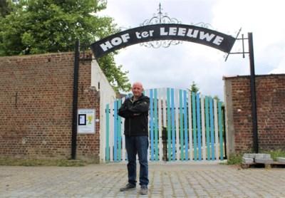 Vrijwilligers teleurgesteld over sluiting Hof ter Leeuwe