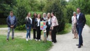 Meer buiten zijn met baby's en kinderen: studenten Kinderzorg ontwikkelen natuurwandeling