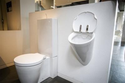 Raar maar waar: hebben we binnenkort bij ons thuis een urinoir?