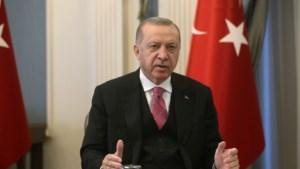 Erdogan wil strengere regels voor sociale media in Turkije
