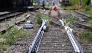 """Spoorloper slaat agent: """"Ik wilde mijn laatste trein niet missen"""""""
