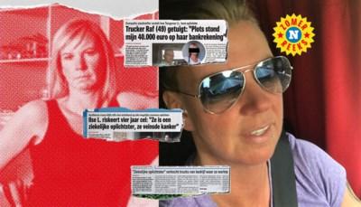 Zot van Frans Bauer, nog zotter van kwetsbare mannen: Ilse (41) veinsde zelfs kanker om geld af te troggelen