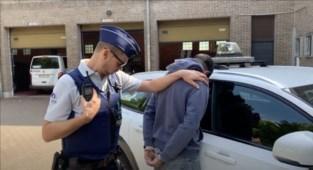 VIDEO. Politiezone Schelde-Leie klist fietsendief in heuse Buurtpolitie-stijl