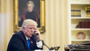 Trump is de 'best geïnformeerde persoon ter wereld' volgens het Witte Huis