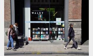 """Inbraak in Boekhandel Walry: """"De daders waren duidelijk geen lezers"""""""