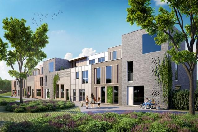 """Bouw Aardpeerhof en Raapsteelhof gaat van start: """"BEN-bouwen is dé norm voor de toekomst"""""""