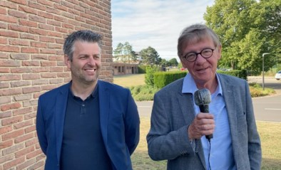 Bert Plessers wordt nieuwe directeur van Asster