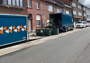 Politie ontdekt cannabisplantage in woning in Kerkhofstraat