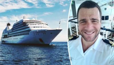 """Klaas zit al 4 maanden vast op cruiseschip door corona: """"Af en toe krijg je hoop, maar dat wordt onderuit getrokken"""""""